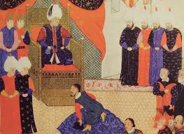Ottoman Religion The Christian Turks Encounters In The Ottoman Hungarian
