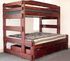 Barn Bunk Bed Bunk Beds Loft Beds Fulls Stackable The Bunkbed Barn Of Warren