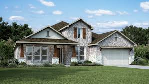 multi generation homes blue agave at teravista new homes in georgetown tx 78626