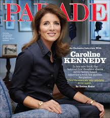 caroline kennedy children obama nominates caroline kennedy as ambassador to japan