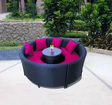 furnitures classy garden furniture rattan design rattan garden
