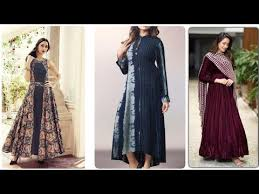 elegant and stylish dresses for girls indian ethnic traditional