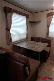 Zinger Travel Trailers Floor Plans 2011 Crossroads Zinger 190rds Travel Trailer Piqua Oh Paul Sherry Rv