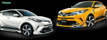 toyota lineup car lineup tokyo auto salon 2017 toyota gazoo racing