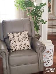 Chair In A Room Design Ideas Living Room Design Ideas And 10 000 Giveaway Setting For Four