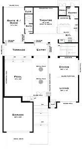 2 story modern house floor plans luxury modern mansion floor plans luxurious modern house plans