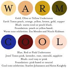 warm blue color gold or silver what metal suits your skin tone obsessions fashion