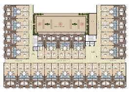 5 star hotel layout plan small blueprints photo floor design