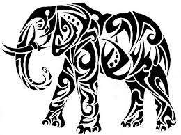tribal animal art free download clip art free clip art on