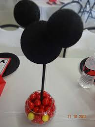 mickey mouse baby shower party ideas photo 9 of 29 catch my party