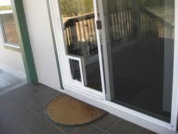 Glass Door With Dog Door Built In by Imaginative French Door With Dog Door Built In Pet Door Gallery
