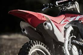 all new 2017 honda crf450r u0026 crf450rx dirt bikes motorcycles