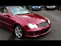 eimports4less reviews 2005 mercedes clk500 v8 amg convertible for