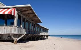 best beach weekend getaways travel leisure