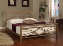 Bed Headboards And Footboards Bedrooms Chic Wrought Iron Headboard For Cool Bedroom Decoration