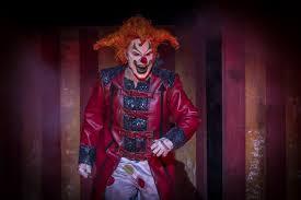 halloween horror nights 25 thomas morgan