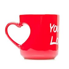 heart shaped mugs you re my lobster heart mug inspired by friends