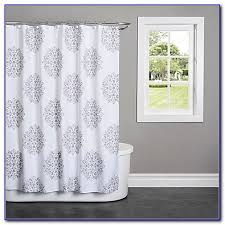 96 inch tension shower curtain rod curtain home decorating