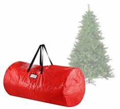 Ideas For Christmas Tree Storage by How To Make A Christmas Tree Storage Bag Christmas Tree Storage