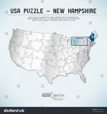 map usa new hshire us map new hshire state map of new hshire u0026 vermont