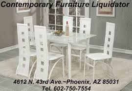 dining rooms modern furniture phoenix furniture discount dining rooms modern furniture phoenix furniture discount furniture phoenix part 2