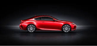 lexus coupe 2014 lexus rc 350 f sport to debut at geneva motor show 2014