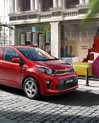 all new kia picanto photos image gallery kia australia