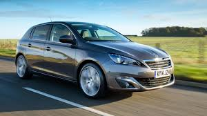 blue peugeot 2017 peugeot 308 review top gear