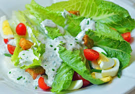 homemade buttermilk ranch dressing once upon a chef
