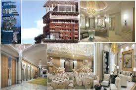mukesh ambani home interior mukesh ambani s mumbai residence most expensive billionaire home