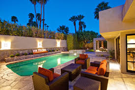 pool area 20 pool seating area with cushions home design lover