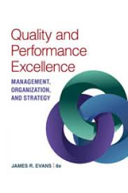solution manual for quality and performance excellence 8th edition