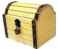 beautiful travel trunks kids wood craft kits lil genius academy wooden box secret
