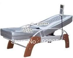 Roller Massage Table by 15 Best Tourmaline Jade Beauty Massage Bed Images On Pinterest 3