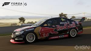 Nissan Altima V8 - forza 6 gets all 5 v8 supercars australia manufacturers ign