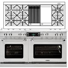 Capital Cooktops Capital Cooktops Grt604gw Gas From The Appliance Place Ab