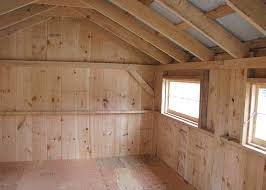 shed interior large wooden sheds gable shed plans jamaica cottage shop
