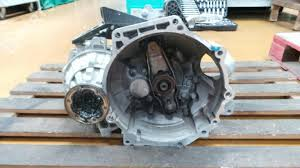 manual gearbox vw golf vi 5k1 1 6 tdi 24350