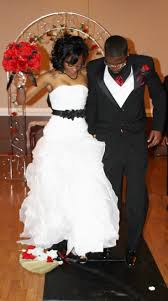 jumping the broom wedding 25 best jumping the broom ceremony images on jumping