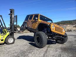 jeep wrangler 2 door hardtop lifted readylift jeep wrangler jk 2 dr 2007 2015 4 5 coil spring lift kit