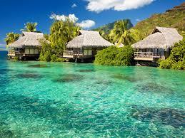 facebook favorites honeymoons overwater bungalows bora bora