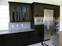 Black Painted Kitchen Cabinets by Dark Brown Painted Kitchen Cabinets Dark Painted Bathroom