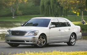 2004 lexus es 350 used 2004 lexus ls 430 for sale pricing features edmunds