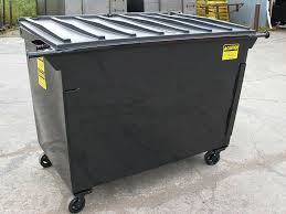 Household Trash Compactor Roll Off Service Residential Trash Service Commercial Trash