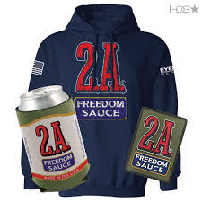 2 a freedom sauce hoodie combo pack sold out hdg tactical