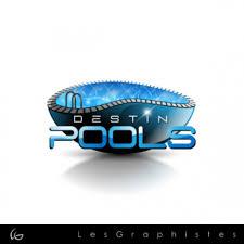 Swimming Logos Free by Swimming Pool Logo Design Exclusive Design Swimming Pool Logo