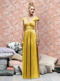 yellow bridesmaid dress best 25 mustard bridesmaid dresses ideas on fancy