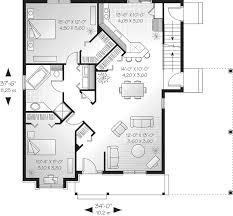 camargo triplex home plan 032d 0375 house plans and more
