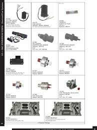 volvo cooling system parts