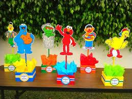 Elmo Centerpieces Ideas by 43 Best Images About Ideas Para Cumpleaños On Pinterest Elmo